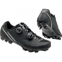 Louis Garneau Men's Copper T-Flex Shoe Black
