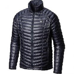 Mountain Hardwear Men's Ghost Whisperer Jacket Dark Zinc