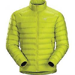 Arcteryx Men's Cerium LT Jacket Lichen