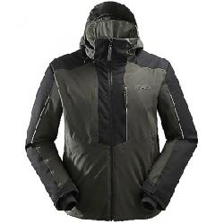 Eider Men's Ridge 2.0 Jacket Deep Jungle / Black