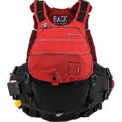 Astral Greenjacket Rescue Vest Cherry Creek Red