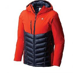 Mountain Hardwear Men's Supercharger Insulated Jacket Fiery Red