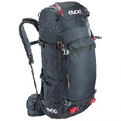 Evoc Patrol Snow Performance 40L Backpack Black