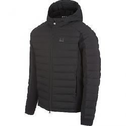 66North Men's Ok Jacket Black
