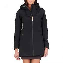 Indygena Women's Kisa Jacket Deep Black