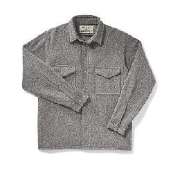 Filson Men's Jac Shirt Grey