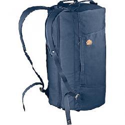 Fjallraven Splitpack Extra Large Duffel Bag Navy