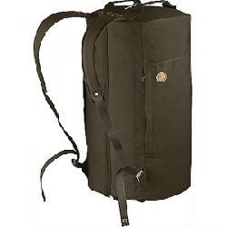 Fjallraven Splitpack Extra Large Duffel Bag Dark Olive