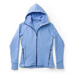 Houdini Women's Power Houdi Jacket Boost Blue