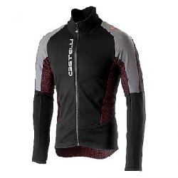 Castelli Men's Mortirolo V Reflex Jacket Black