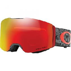 Oakley Fall Line Goggle Camo Vine Night/Prizm Torch Iridium