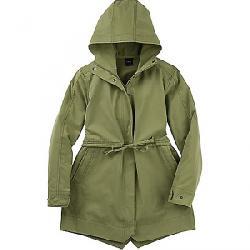 Nau Women's Introvert Stylus Jacket Loden
