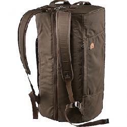 Fjallraven Splitpack Large Duffel Bag Dark Olive