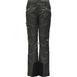 Spyder Women's Me Pant Black / Alloy