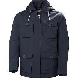 Helly Hansen Men's Kobe Field Jacket GRAPHITE BLUE