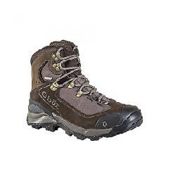 Oboz Men's Wind River III BDry Boot Bark Brown