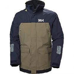 Helly Hansen Men's Pier Jacket FALLEN ROCK
