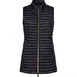 Save The Duck Women's IRIS Long Vest Black