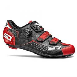 Sidi Alba Cycling Shoe Black / Red
