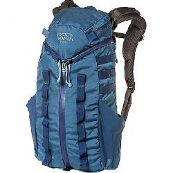 Mystery Ranch Front Pack Vintage Blue