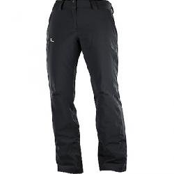 Salomon Women's Icemania Pant Black