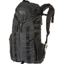 Mystery Ranch Front Pack Black