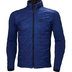 Helly Hansen Men's Lifa Loft Hybrid Insulator Jacket CATALINA BLUE MATTE