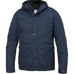 Fjallraven Men's Ovik 3IN1 Jacket Dark Navy