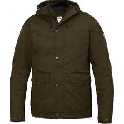 Fjallraven Men's Ovik 3IN1 Jacket Dark Olive