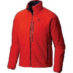 Mountain Hardwear Men's Kor Strata Jacket Fiery Red