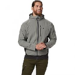 Mountain Hardwear Men's Stretch Ozonic Jacket Manta Grey