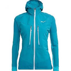 Salewa Women's Agner Engineered DST Jacket Malta