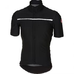 Castelli Men's Gabba 3 Top Light Black