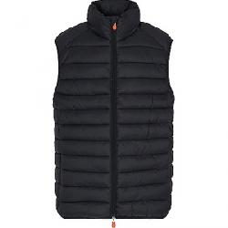 Save The Duck Basic Insulated Men's Vest Black