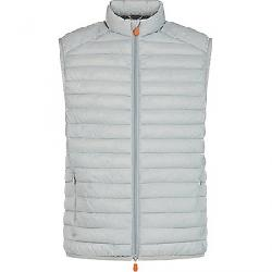 Save The Duck Basic Insulated Men's Vest Opal Grey