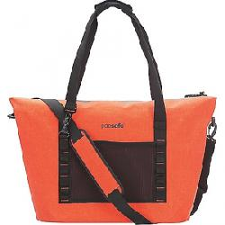 Pacsafe 36L Dry Beach Bag Orange