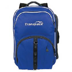 Transpack Pro Series Boot Slinger Pro Boot Bag Chelsea Blue / Silver Electric