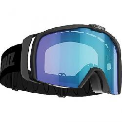 Bliz Nova USL Photochromatic Goggle Matte Black / Orange / Blue Multi
