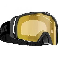 Bliz Nova USL Photochromatic Goggle Matte Black / Brown /Gold Multi