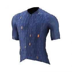 Capo Men's Leggero Jersey Navy / Orange