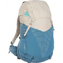 Kelty Women's ZYP 48L Backpack Sand/Tapestry