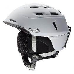 Smith Camber Helmet Matte White