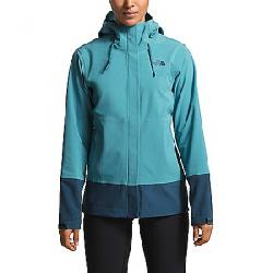 The North Face Women's Apex Flex DryVent Jacket Storm Blue / Blue Wing Teal