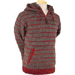 Laundromat Men's Ishmael Sweater Dark Natural