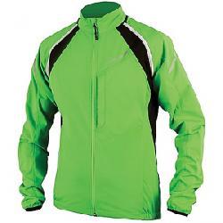 Endura Men's Convert Softshell Jacket Kelly Green