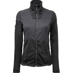 Black Crows Women's Ventus Polartec Fleece Jacket Black