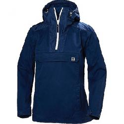 Helly Hansen Women's Trollvann Anorak Jacket CATALINA BLUE