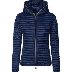 Save the Duck Women's IRIS Jacket Navy Blue