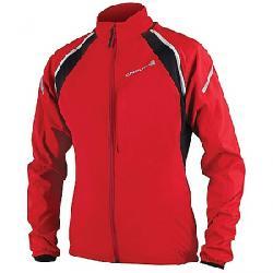 Endura Men's Convert Softshell Jacket Red