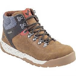 Forsake Men's Trail Boot Tan